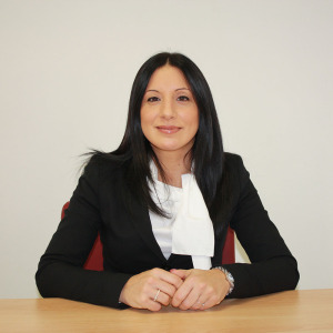 Cristina Angela D'Ettorre