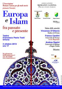 Manifesto Europa e Islam
